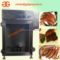 2015 Best selling Fish Smoking Equipment Price