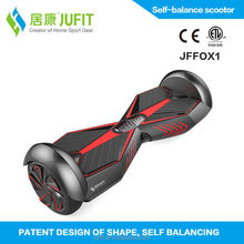 (JFFOX1)Patent Design electric scooter china