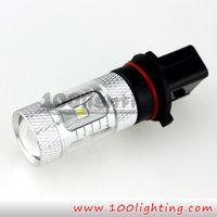Led Fog Light type and 12V P13 30W Auto LED fog lamp