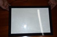 Edgelight CF7 mangetic frameless acrylic photo frame light box display