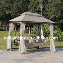 Popular garden swing chair cover for sale, patio deluxe swing chair cover