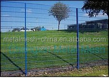 Welded wire garden fence/mobile fence