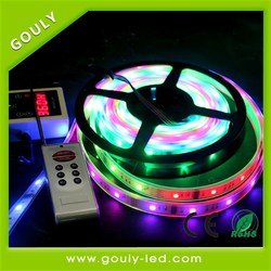 continuous led strip shenzhen high quality