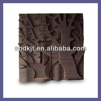 ASSEMBLE CHINESE PAPER SCULPTURE FOR DKPF130326B