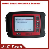 MOTO Suzuki Motorbike Scanner With Bluetooth Free Update By Email Moto-1 Diagnostic tool