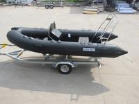 Fashion 2014 Rigid Inflatable Boat