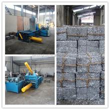 Hydraulic Copper Scrap Baler/ Hydraulic Metal Compress baler