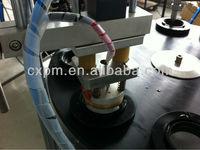 Guangzhou rotary cup filler foil sealer manufacturer