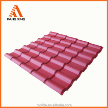 heat resistant recycled plastic pvc sheets roofing