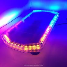Factory price 56 LEDs mini flashing led lights/mini led light/t/strobe light for automobile