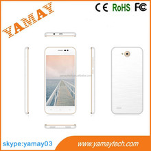 mobile phone with loud sound 4.5inch MTK6582 Quad Core 3g GSM dual sim slot g-sensor function smart phone