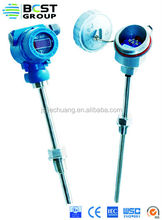 Remote temperature transmitter
