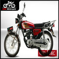 Desuman venda quente 125cc 4 stoke CG moto preço na china