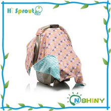 Colorful and Multi-purposes Baby Carseat Winter Cover