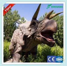 Emulation Dinosaur Model