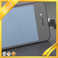 Top sale high quality 3.5 inch touch screen digitizer with lcd assembly for iphone 4S