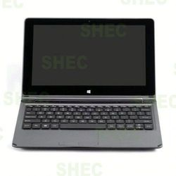 Laptop colored wireless keyboard and mouse combo