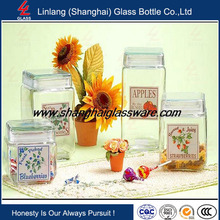 Colorful Glass Beads 156