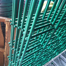 welded wire mesh reinforced/pvc coated weld mesh to make lobster traps/brick wall reinforced welded wire mesh