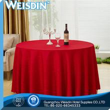hecho de banquetes en china bordado manteles bordados para alquiler