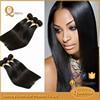 cheap 7a grade natural straight unprocessed virgin brazilian hair weave, 100% brazilian virgin remy hair