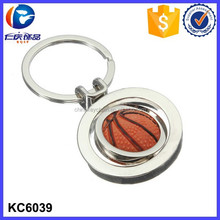 Alibaba Express Turkey Novelty Basketball Key Holder