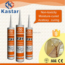 sanitary silicones sealant for bathroom