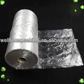 china rollo de plástico transparente bolsa de verduras