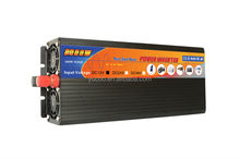 48v 2000w dc to ac portable inverter power