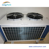 High efficiency small refrigeration unit for cold room