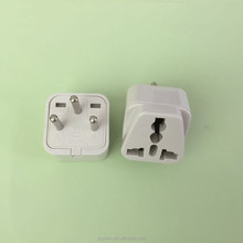 Israel plug adapter