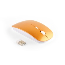 small slim 3 buttons wireless cordless bluetooth optical 1600 cpi light PC mouse for windows, OS