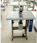 Laço ultra-sônica cuting máquina de costura e equipamentos