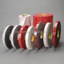 Waterproof acrylic foam double-sided adhesive 3M VHB tape