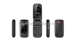 Old People Mobile Phone MTK6276W Big keypad Big Fonts FM Radio No Camera dual SIM SOS VK7500 Elders phone