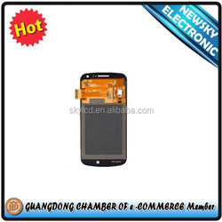Factory company direct sale for samsung galaxy nexus i9250 lcd touch screen