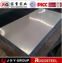 free samples provided JIS minimum spangle hot dip galvanized steel coil