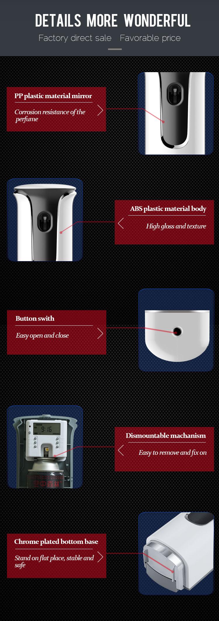 aerosol dispenser (10)