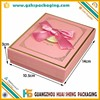 custom keep memory photo boxes luxury wedding album presentation box