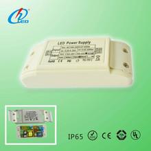 CE indoor Constant Current Transformer led lighting driver