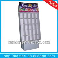 komori cardboard newspaper stand