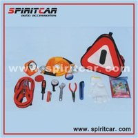 Auto Car Emergency Kit Road Assistance