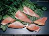 Good Quality Frozen Red Fish Steak
