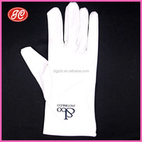CHINA INTERNATIONAL OPTICS FAIR USE Microfiber hand gloves