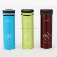 2014 Hot Sell & BPA Free stainless steel flask wholesale termos