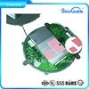 Thermal Conductive Fiberglass Soft Gap Pad For Led, IC,CPU