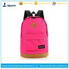 Lovely school bag pig nose backpack for college