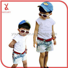 KT03 Children's T-shirt kindergarten blank T-shirt wholesale