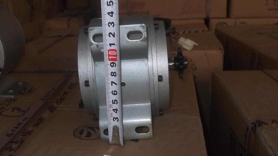 Buy 400 W36v Permanent Magnet Brushless