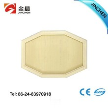 JCDB-06Y Carbon Fiber Infrared Home Use Electric Heater
